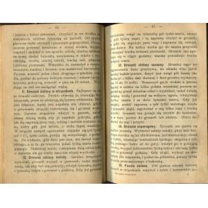 SZUMLAŃSKA Paulina - Skrzętna gospodyni. Przepisy przyrządzania różnych potraw tanio i smacznie [1907]