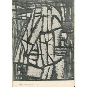 VIII Wystawa Okręgu Warszawskiego. Malarstwo - grafika [katalog 1958]
