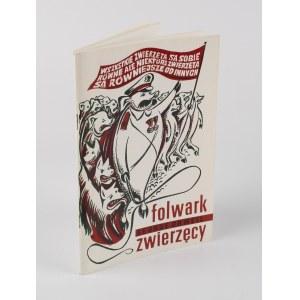 ORWELL George - Folwark zwierzęcy [1984]