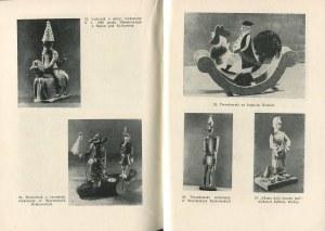 SEWERYN Tadeusz - Polskie zabawki ludowe [1960]