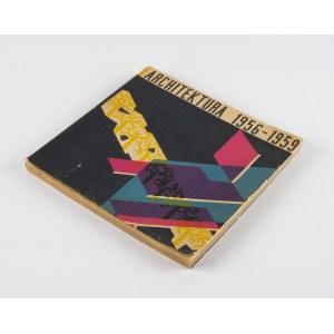 Wystawa architektury 1956-1959 [katalog 1960]