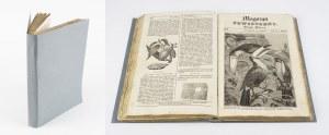 Magazyn Powszechny Użytecznych Wiadomości [1834-1835, pełny pierwszy rocznik]