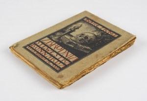 FRANCE Anatol - Zbrodnia Sylwestra Bonnarda [1922]