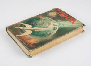 REED Maxwell W. - Ziemia. Historia gór, rzek, zwierząt i ludzi [1938] [okł. Józef Ratzko]