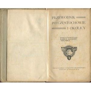 [przewodnik] Przewodnik po Częstochowie i okolicy [1909]