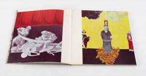 BERMAN Mieczysław - Katalog wystawy [1990]