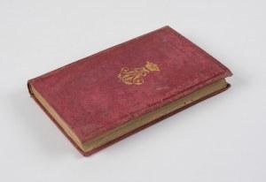 Dziennik praw. Tom 34 [1844]