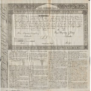 Dziennik praw. Tom 9 [1825] [Towarzystwo Kredytowe Ziemskie]