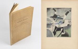 HIRE de la Marie - Francis Picabia [Paryż 1920]