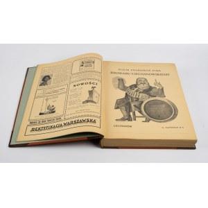 Tygodnik Ilustrowany [rocznik 1928]