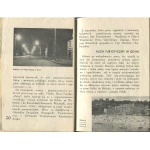 [przewodnik] Gdynia, Wybrzeże i Kaszuby [1935]