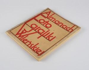 Almanach Fotografiki wileńskiej [1931] [Bułhak, Kruszyński, Śledziewski]