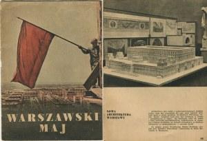 Warszawski maj 1953