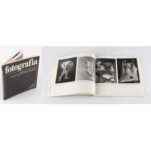 Fotografia. Wystawa z okazji 40-lecia ZPAF [katalog 1987] [Rydet, Lewczyński, Dorys, Robakowski]