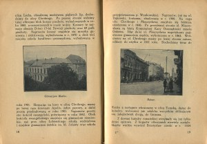 [przewodnik] Ilustrowany przewodnik po Gnieźnie i okolicy. Wraz z planem miasta [1929]