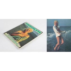 STEINEM Gloria - Marilyn (Monroe). Photograps by George Barris [1987]