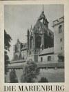 [przewodnik] Die Marienburg [Malbork 1938]