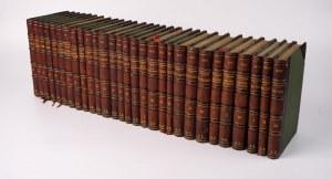 SIENKIEWICZ Henryk - Pisma. Tom I-XXIX [1888-1897] [Trylogia, Quo Vadis, Rodzina Połanieckich]