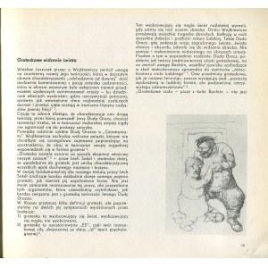 DUDA-GRACZ Jerzy - Rysunek [1990]