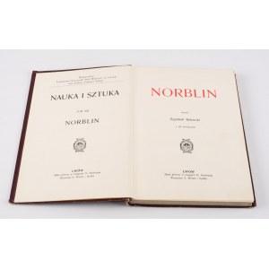 BATOWSKI Zygmunt - Norblin [Nauka i Sztuka] [Lwów 1911]