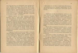 PORAJ Stanisław - Walka o Pomorze [1930]