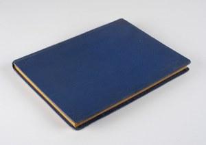 IŁŁAKOWICZÓWNA Kazimiera - Wiersze o Marszałku Piłsudskim 1912-1935 [Atelier Girs-Barcz]