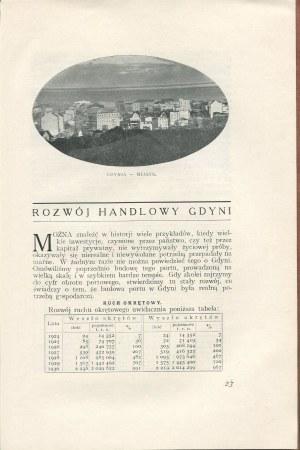 Port Gdynia [1931]