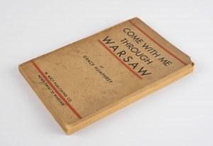 [przewodnik] HUMPHREY Grace - Come with me through Warsaw [1934]