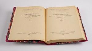 Korespondencja księcia Józefa Poniatowskiego z Francyą 1807-1813 [komplet wydawniczy]