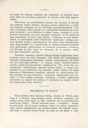 HULKA-LASKOWSKI Paweł - Wileński Kościół Ewangelicko-Reformowany [Wilno 1936]