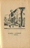 Pieśni narodowe, żołnierskie, robotnicze, ludowe [Paryż 1946]