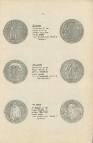 [numizmatyka] Album monet złotych [1963]