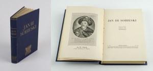 JEZIERSKI Edmund - Jan III Sobieski [1933] [oprawa wydawnicza]