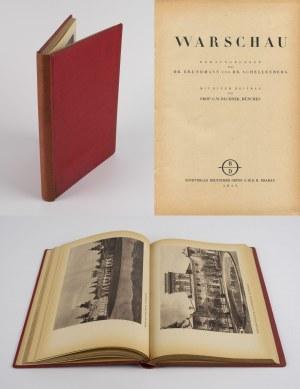 GRUNDMANN, SCHELLENBERG - Warschau [1944] [Warszawa, Wilanów, Czersk]