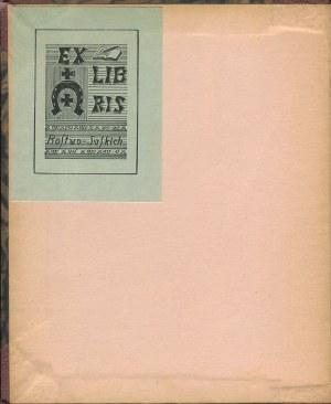 GĄSIOROWSKI Janusz - Bibljografja druków dotyczących powstania styczniowego 1863-65 [1923]