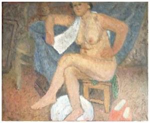 Maksymilian Stratanowski, Kobiecy akt, XX w.