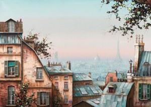Jan Stokfisz Delarue, Montmartre S