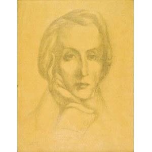 Henryk STAŻEWSKI (1894-1988), Portret