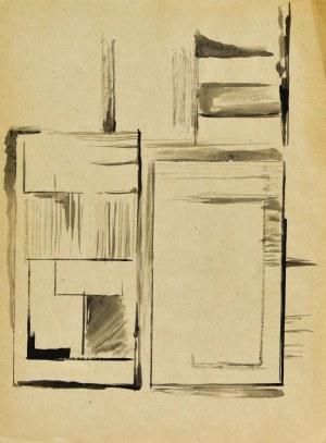Roman OPAŁKA (1931 - 2011), Kompozycja