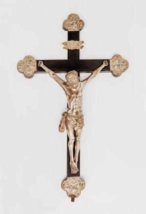 Johann Joachim Scholtz, krzyż 1709 r.