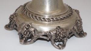 stopa do patery, srebro, 357g