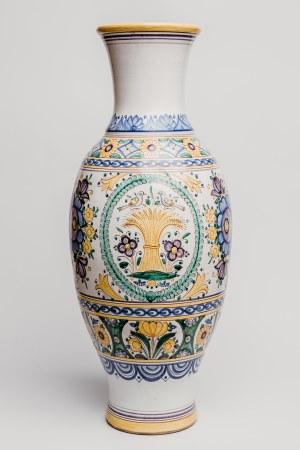 wazon ceramiczny 83 cm