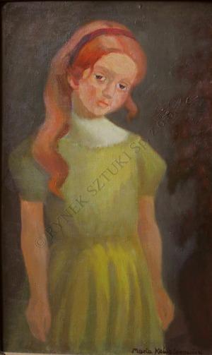 Kawalerowicz Maria