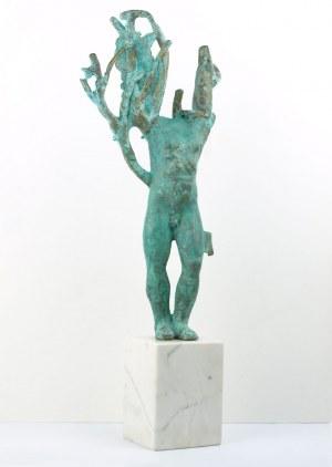 Sylwia Caban (ur. 1969), Drzewo I, 2021
