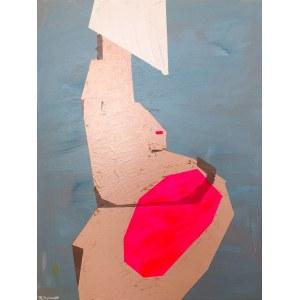 Bernard Pietraga (ur. 1994), Life VII, 2021