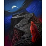 Konstantyn Płotnikow (ur. 1991), The Moon Way, 2021