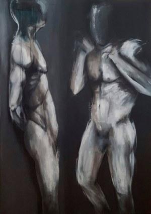 Karolina Dadura (ur. 1989), Bodies 05, 2021