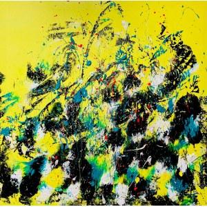 Marta Dunal (ur. 1989), Yellow dream, 2021