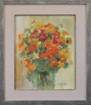 Irena ŁYŻWIŃSKA-NIWICZ, Kwiaty