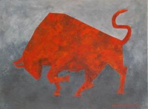 Danuta Niklewicz, Red bull, 2016